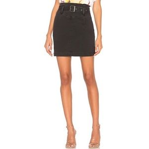 NWT Free People Livin It Up Pencil Skirt